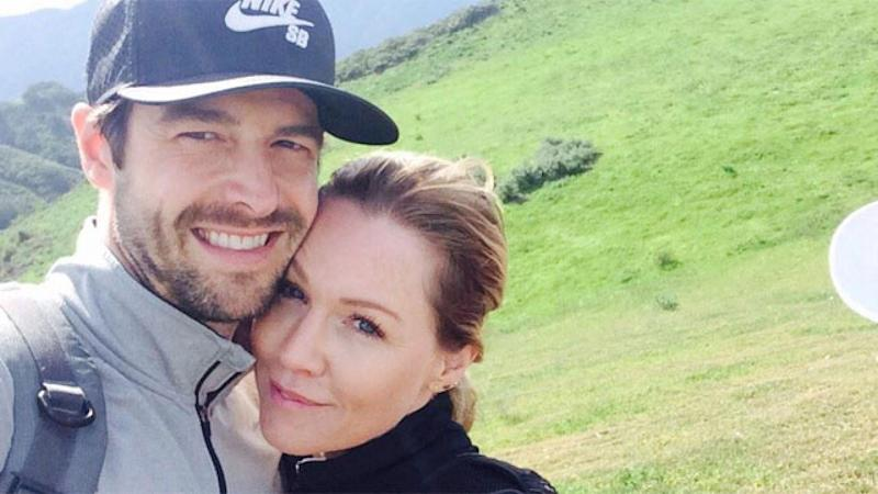 Jennie Garth and Husband Dave Abrams Taking a Break Amid Marriage Issues