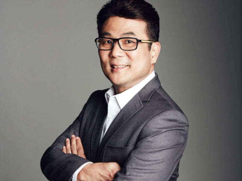 Jack Neo is looking for new talents in Singapore and Malaysia.