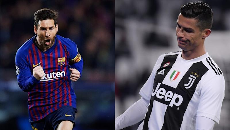 Lionel Messi vs Cristiano Ronaldo Shouldn't Even Be a Debate, Gary Lineker Hails Barcelona Superstar As Best Ever