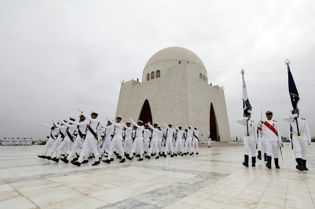 What Is Saudi Arabia's Grand Plan for Pakistan?