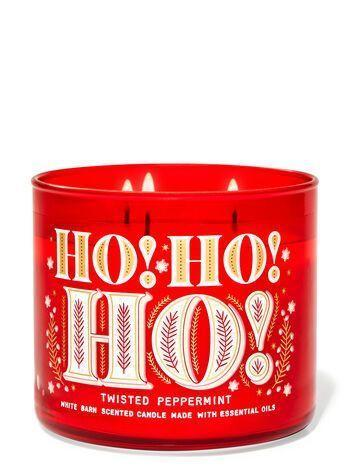 "<p><strong>Bath & Body Works</strong></p><p>bathandbodyworks.com</p><p><strong>$24.50</strong></p><p><a href=""https://www.bathandbodyworks.com/p/twisted-peppermint-3-wick-candle-026178269.html"" rel=""nofollow noopener"" target=""_blank"" data-ylk=""slk:Shop Now"" class=""link rapid-noclick-resp"">Shop Now</a></p><p>I woke up early on a Saturday morning to phone bank on behalf of <a href=""https://fairfight.com/fair-fight-2020/"" rel=""nofollow noopener"" target=""_blank"" data-ylk=""slk:Fair Fight Action"" class=""link rapid-noclick-resp"">Fair Fight Action</a> for <a href=""http://www.cosmopolitan.com/politics/a34632177/georgia-senate-runoff-volunteer-opportunities/"" rel=""nofollow noopener"" target=""_blank"" data-ylk=""slk:the Georgia Runoff elections"" class=""link rapid-noclick-resp"">the Georgia Runoff elections</a> and needed something other than coffee to get my mind up and moving. Surprisingly, it was this very minty, very soft holiday candle. Who knew! </p>"