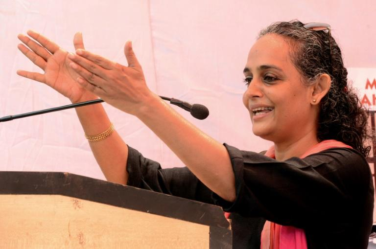 Previous winner Arundhati Roy was among the contenders but dropped in the shortlist