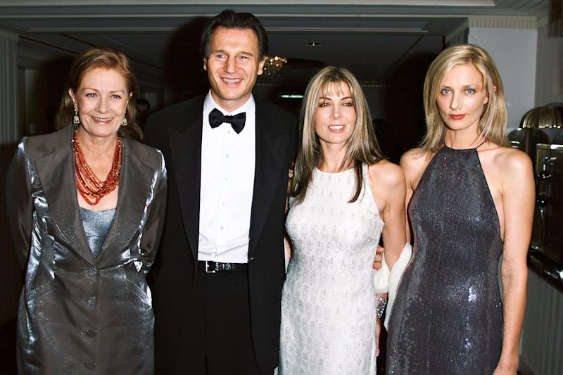 Vanessa Redgrave on Daughter Natasha Richardson's Death 10 Years Later: 'It Never Becomes OK'
