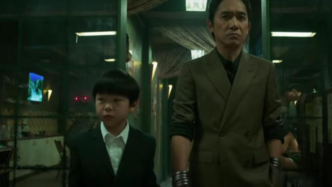 Shang-Chi and the Legend of the Ten Rings (Marvel Studios via YouTube/ Marvel Entertainment)