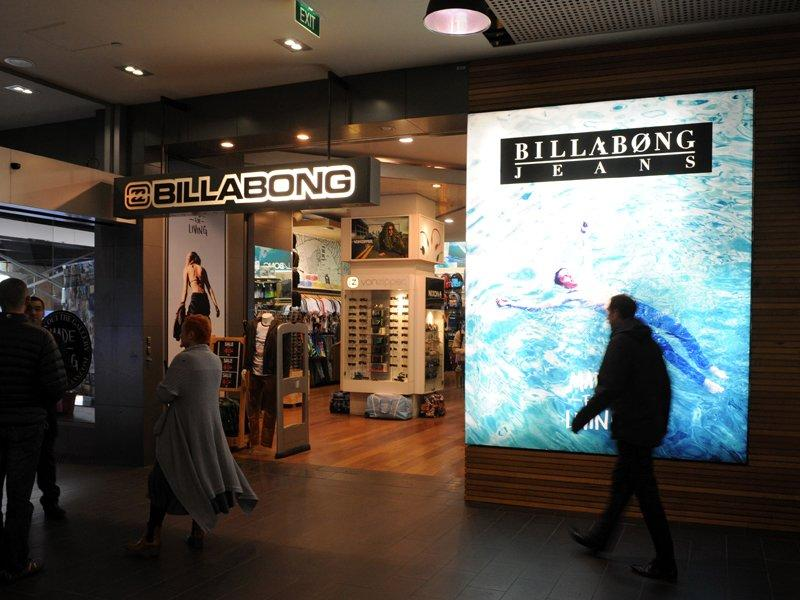 Billabong takeover advances to next stage