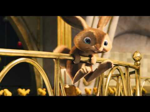 "<p>One of the most successful comedies released in 2011 was <em>Hop</em>, a children's movie about the Easter Bunny's son, who'd rather play drums than follow in his father's footsteps. Performed by the film's animated lead, this special version of Bow Wow Wow's 80s hit is a perfect Easter sing-a-long.</p><p><a href=""https://www.youtube.com/watch?v=nHlJVnxJGNs"" rel=""nofollow noopener"" target=""_blank"" data-ylk=""slk:See the original post on Youtube"" class=""link rapid-noclick-resp"">See the original post on Youtube</a></p>"