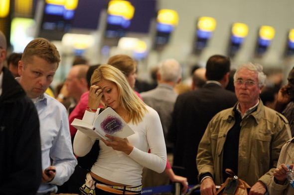 Heathrow pays £500,000 penalty for misleading queuing times
