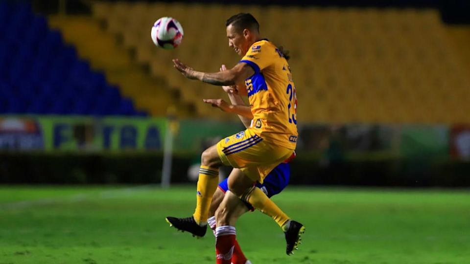 Tigres UANL v Atletico San Luis - Torneo Guard1anes 2020 Liga MX | Jam Media/Getty Images