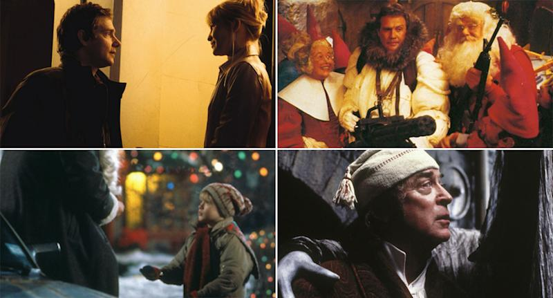 How well do you know your Christmas movies?