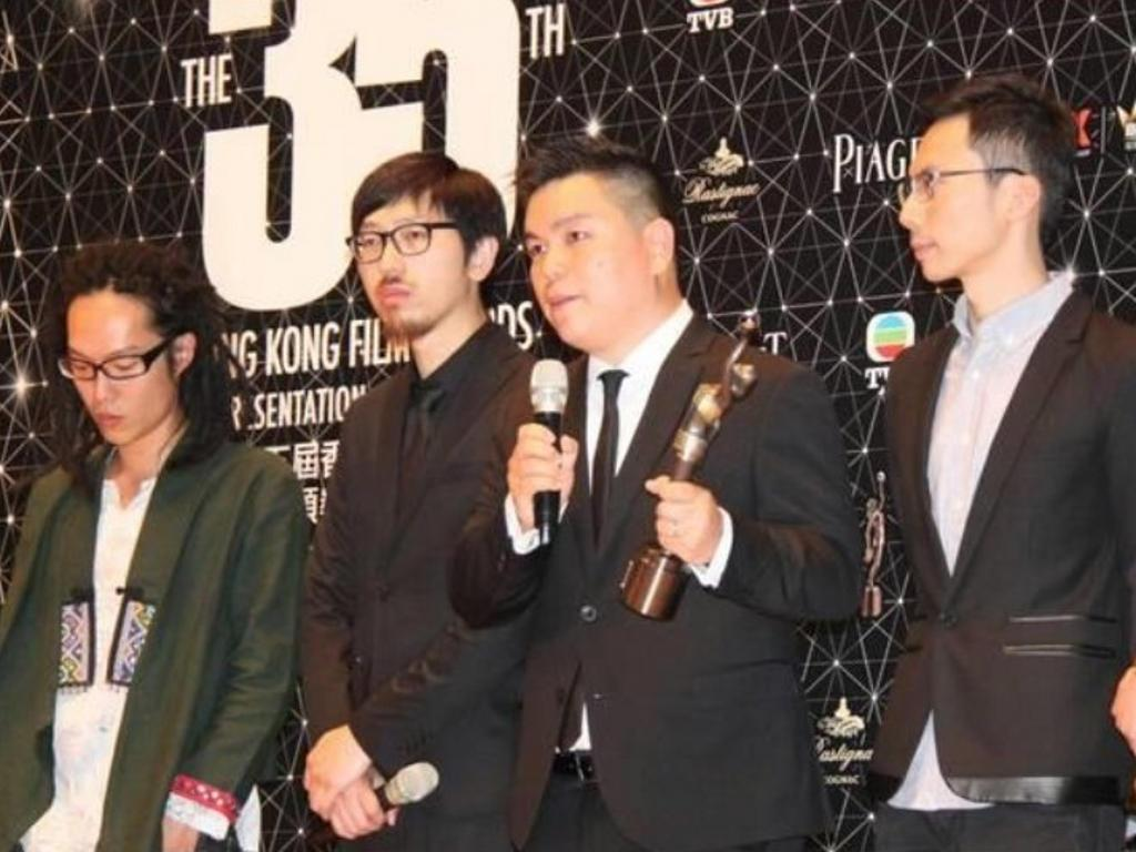 MPIA Chief calls for changes in Hong Kong Film Awards