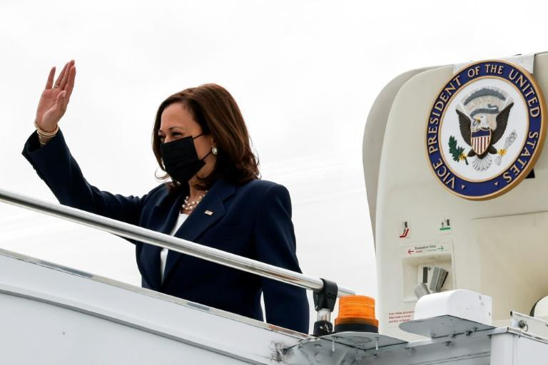 US Vice President Kamala Harris aims to underline Washington's commitment to Asia during her trip to Singapore and Vietnam