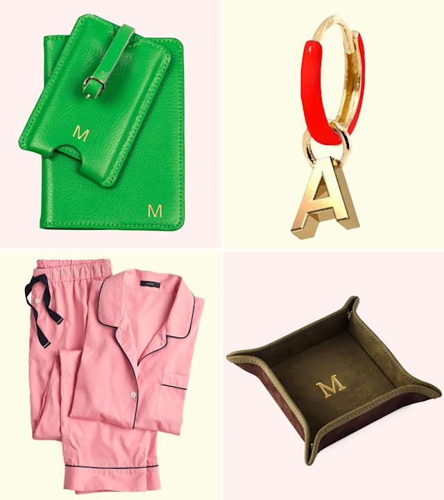 eb13030fc11 Go the Extra Mile With These 10 Personalized Gift Ideas