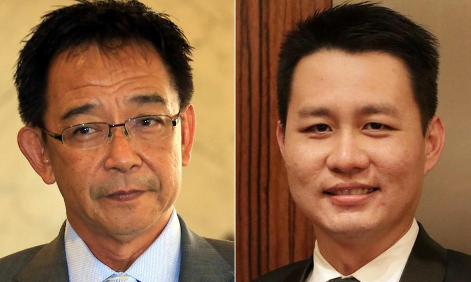 GPS, Harapan leaders voice support for Kuching court's Undi18 decision