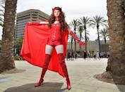 """<p>Whether you call her the Scarlet Witch or Wanda, she was one of the biggest superheroes of 2021, and will definitely be one of the biggest Halloween costumes this year.</p><p><a class=""""link rapid-noclick-resp"""" href=""""https://www.amazon.com/Scarlet-Headwear-Maximoff-Halloween-Accessory/dp/B096JB2RXF?tag=syn-yahoo-20&ascsubtag=%5Bartid%7C10055.g.29516206%5Bsrc%7Cyahoo-us"""" rel=""""nofollow noopener"""" target=""""_blank"""" data-ylk=""""slk:SHOP HEADBAND"""">SHOP HEADBAND</a></p>"""