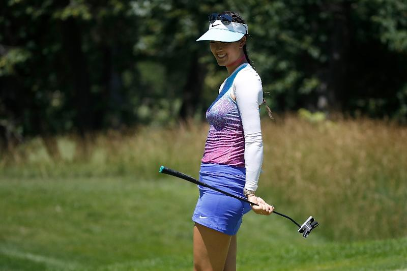 Michelle Wie withdraws from US Women's Open with injury
