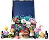 <p>Available from 26 August</p><p>Lush are back with their sell-out beauty advent calendar for yet another year. This time, it's all about being eco friendly and cruelty-free with reusable and recyclable packaging and 25 vegan products, including four retro products from Christmases past.<br></p>
