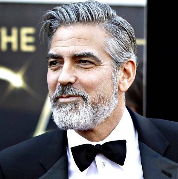 <p>Amal Clooney is a lucky woman. (Photo: Instagram)</p>