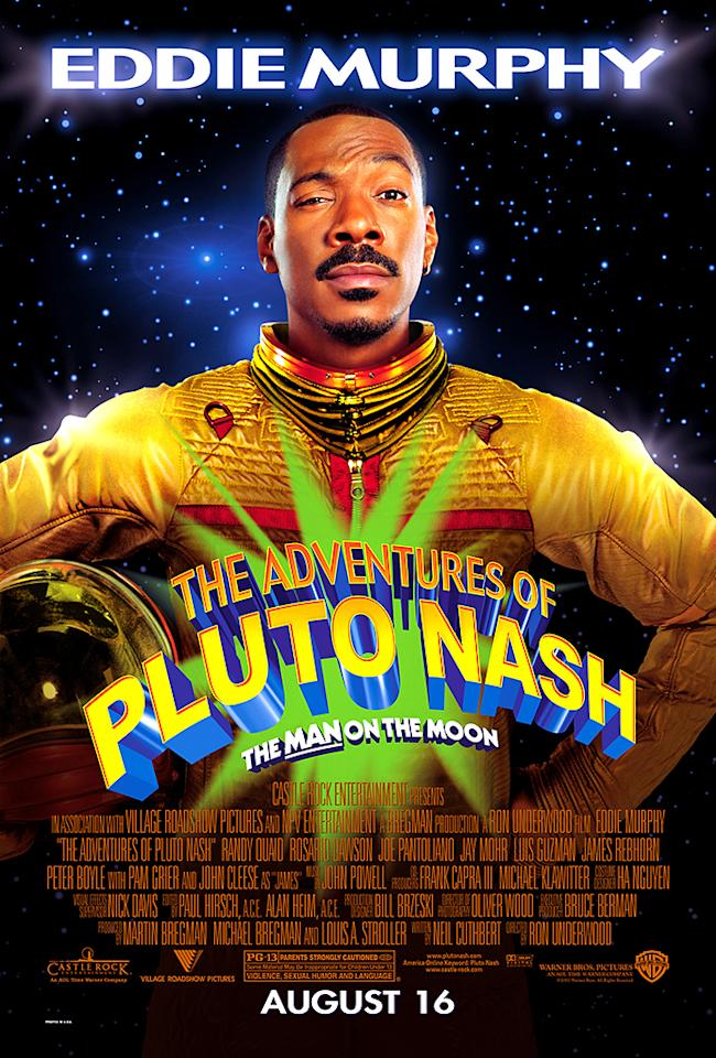 "<b><a href=""http://movies.yahoo.com/movie/the-adventures-of-pluto-nash/"">The Adventures of Pluto Nash</a></b><br> Release date: August 16, 2002<br> Estimated budget: $100 million<br> U.S. gross: $4.4 million"