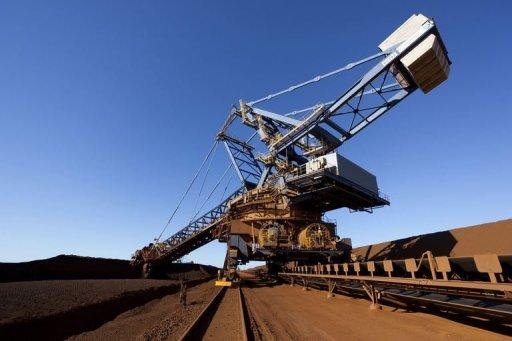 Falling commodity prices, high costs and a strong Australian dolla have hit Australian miners profits