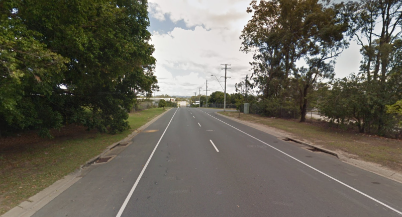 Potassium Street in Narangba is pictured.