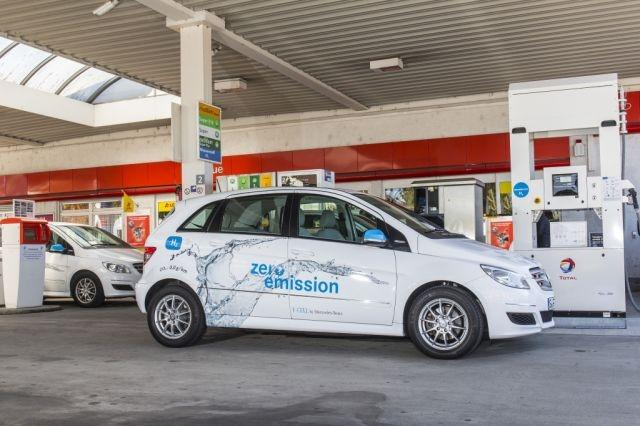 Europe's high hopes for hydrogen