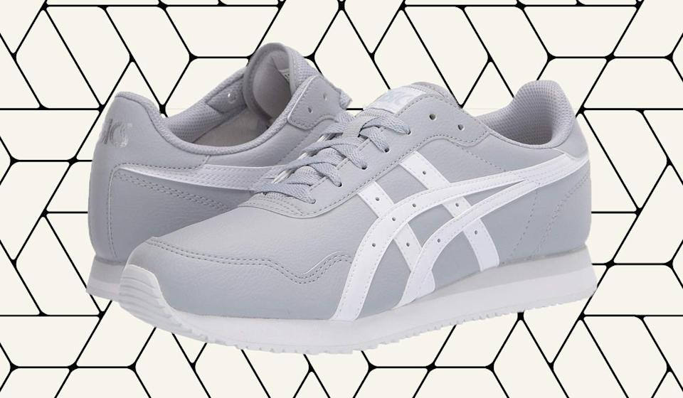 Stylish and comfortable, all in one retro package. (Photo: Zappos)
