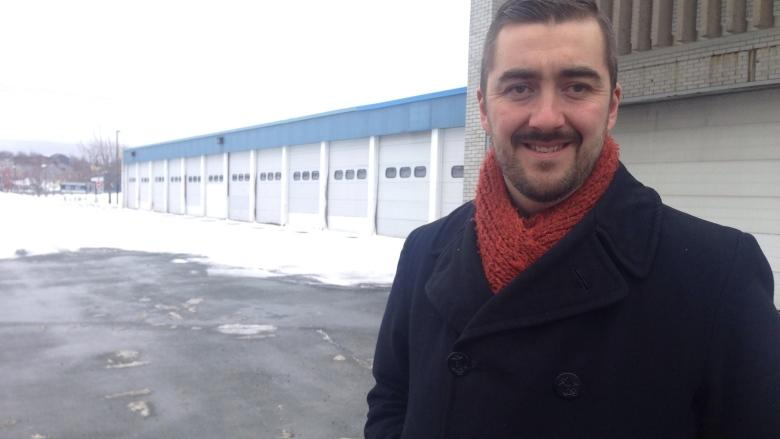 Q&A: What the St. John's Farmers' Market will look like at the old Metrobus depot