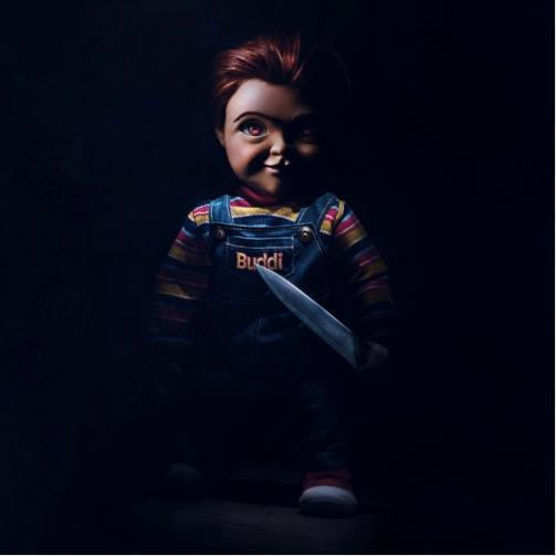 Here's the New Chucky Doll Voiced by Mark Hamill
