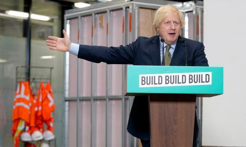 Why Boris's zero emission aircraft may be mission impossible