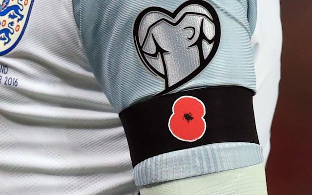 Fifa finally sees sense by taking politics out of poppies