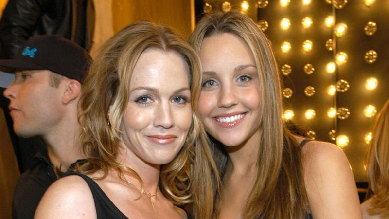 The actress says she and Bynes are 'soul sisters.'