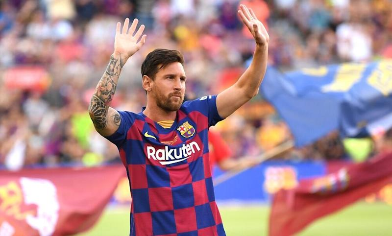 Lionel Messi Wins Pichichi Trophy 2019-20 For Seventh Time in His Career, Barcelona Captain Surpasses Karim Benzema