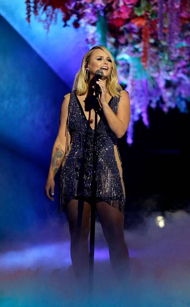 Miranda Lambert, 2021 Grammy Awards, Performance