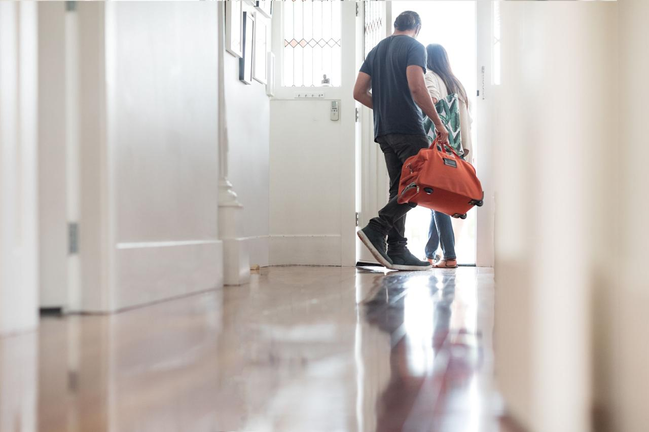 <p>When planning for an extended trip out of town, most of us focus on getting ready for the time while we'll be away. But it's equally important to prepare your home before you leave. Here are 10 ways to ready your home before going away on vacation.</p>