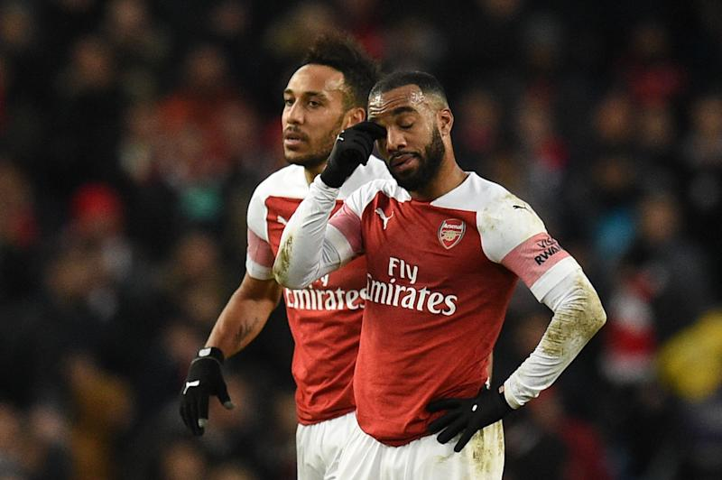 'How many Arsenal players would rivals want?' - Merson concerned by lack of 'world class' talent and slide behind Spurs