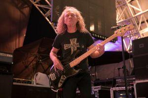 Corrosion of Conformity at Psycho Las Vegas