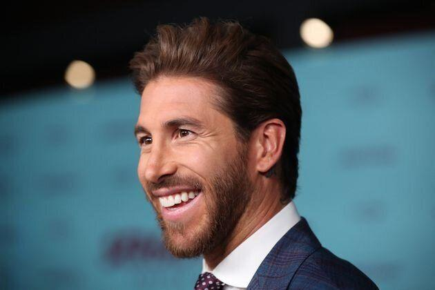Sergio Ramos. (Photo: GTRES)