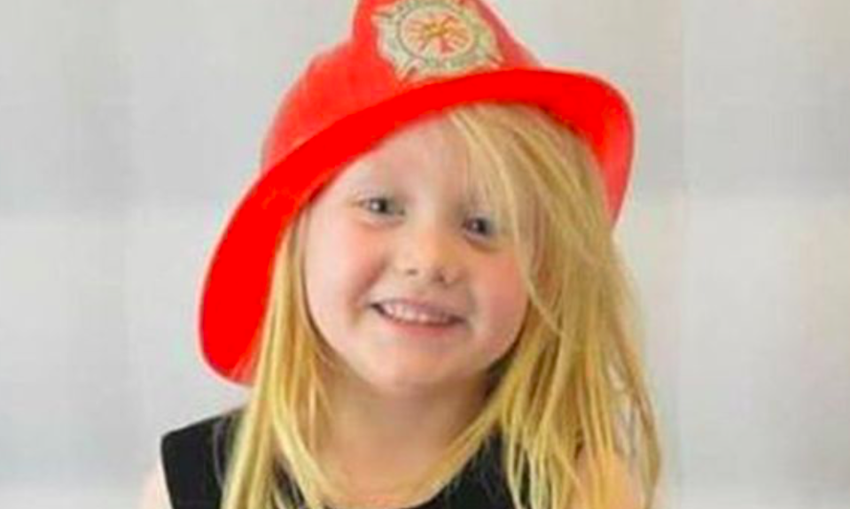 <em>Alesha's body was found in woods on the Isle of Bute on July 2 last year (Facebook)</em>