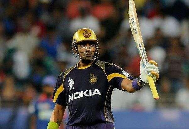 Can Robin Uthappa find his middle order mojo again?