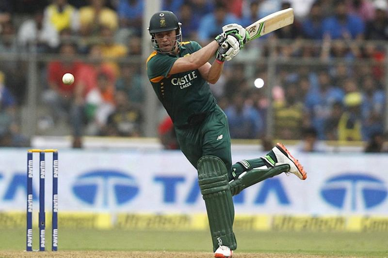 'He Had Me Jumping, I Had to Do Something' - AB de Villiers Recalls Revenge on Stuart Broad