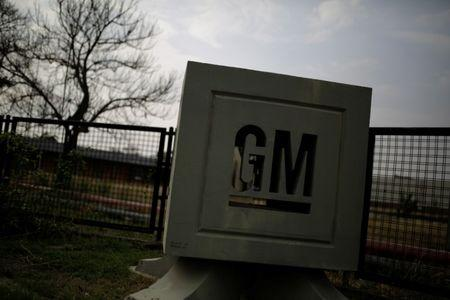 GM accused of cheating on diesel emissions tests