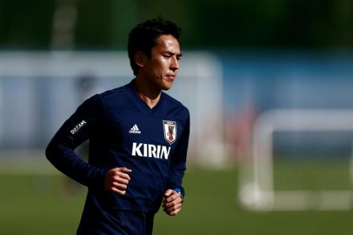 """Japan captain Makoto Hasebe admits the removal of coach Vahid Halilhodzic shortly before the World Cup was a """"difficult situation"""""""
