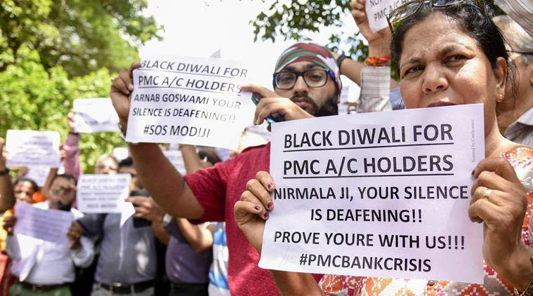 PMC bank fraud: Mumbai Police's Economic Offence Wing arrests suspended MD Joy Thomas