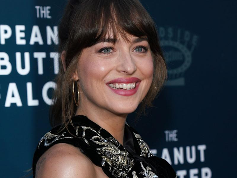 Dakota Johnson's Tooth Gap Is Gone, Fans React to Her New Smile