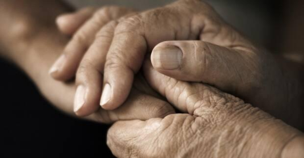 The provincial government is encouraging Albertans to participate in a survey to provide input into a plan to create a more specific definition of elder abuse.  (Shutterstock - image credit)