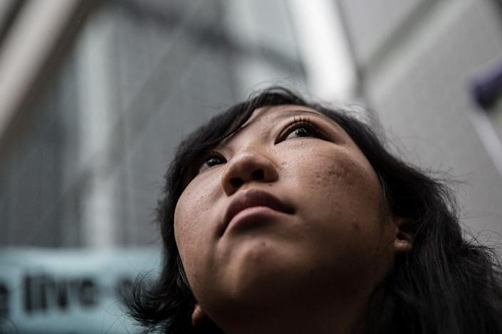 Indonesian maid vows to fight on after Hong Kong court