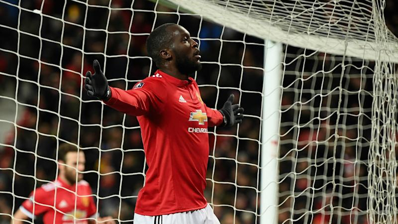 Lukaku still a doubt for FA Cup final