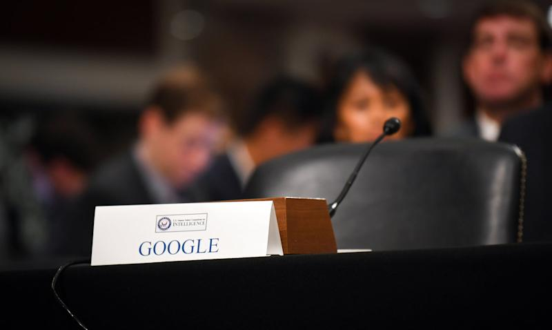 Google CEO Sundar Pichai will meet US officials to discuss censorship