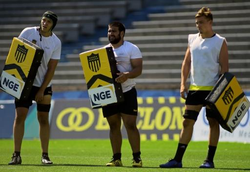 Penarol's rugby team will make its competitive debut on Wednesday