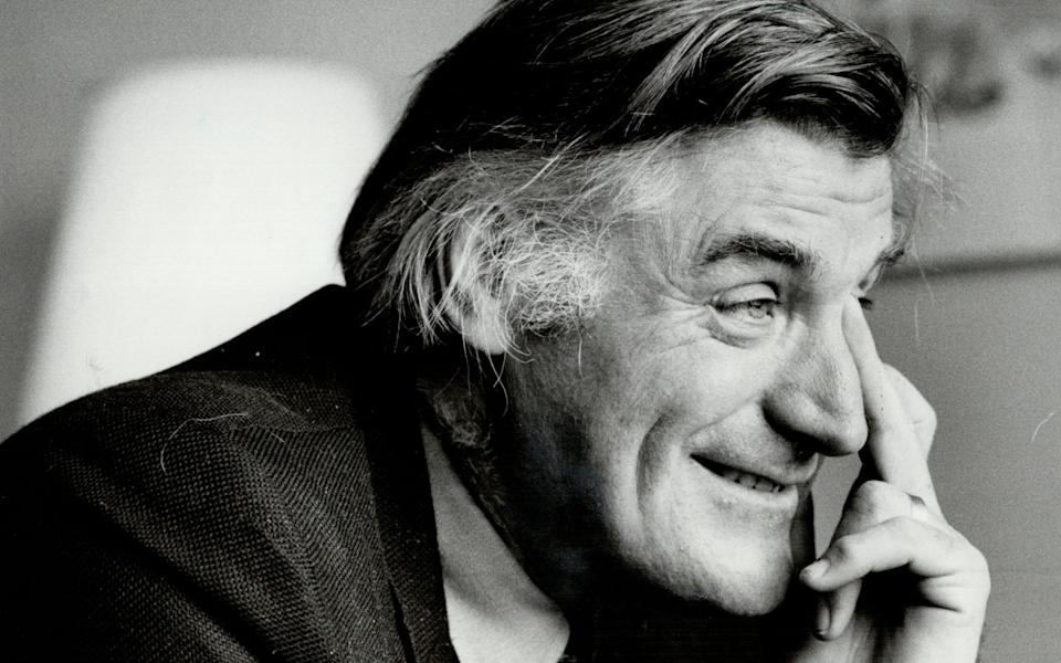 Ted Hughes died in 1998, centuries after his supposedly offending ancestor